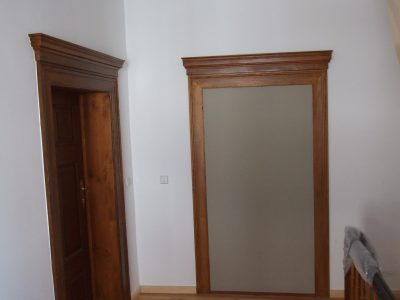 Tür Bekrönung 014